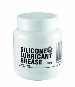 Silicone Lubricant Grease