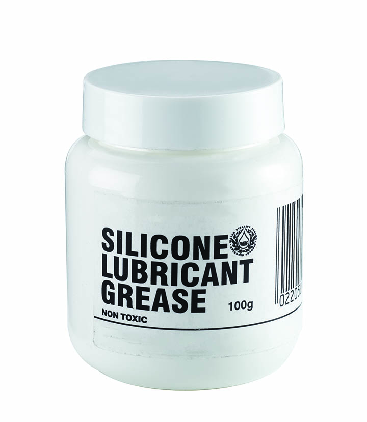 Plumbers Silicone Lubricant Grease From Sharkbite Plumbing